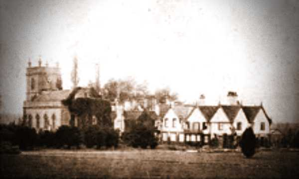 Η έπαυλη Chetwynd, το 1865