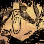 Το φάντασμα του παπά με τα λευκά ράσα, στο Ντεπώ της Θεσσαλονίκης, το 1933…