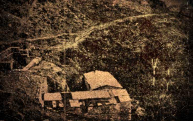 Το στοιχειωμένο σπίτι της Κορσικής, που χρησιμοποιήθηκε ως σανατόριο των ψυχικά διαταραγμένων...