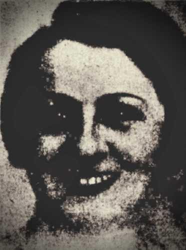 Η κυρία Πρόζιν, η νεαρή Σέρβα που παρουσίαζε το καταπληκτικό φαινόμενο να συνθέτει μουσική στον ύπνο της