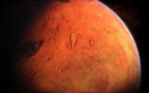 """Το μυστήριο του """"Γόρδιου Δεσμού"""" του πλανήτη Άρη..."""