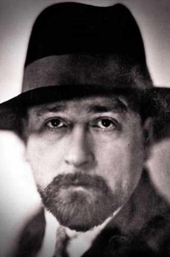 Albert Londres (01/11/1884 - 16/05/1932)