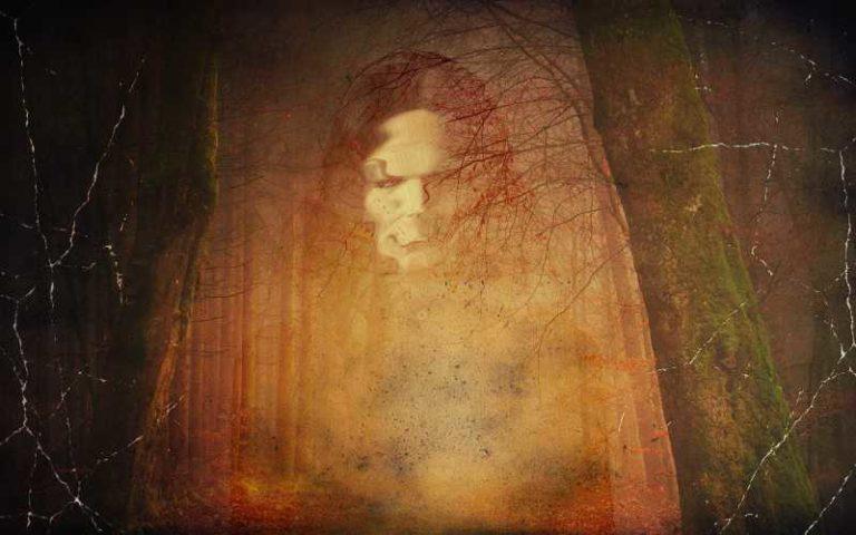 Το τραγικό κατάλευκο φάντασμα της Βρετάνης, το 1936...
