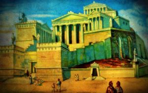 Μαγικά βότανα, φυλαχτά και μαντικά παιχνίδια, που χρησιμοποιούσαν οι κόρες της αρχαίας Αθήνας…