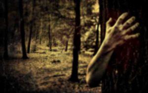 Τα αόρατα, δαιμονικά χέρια του στοιχειωμένου σπιτιού της Γένοβας…