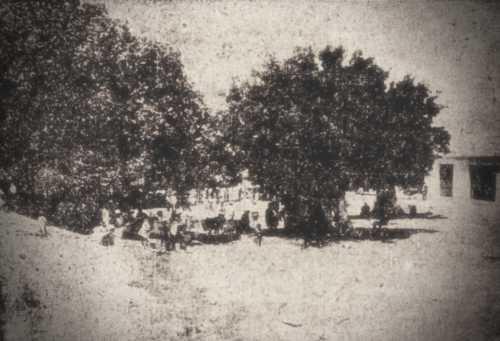 Πεντέλη, 1931