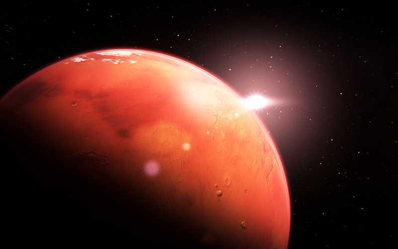 Υπάρχει ζωή στον πλανήτη Άρη;