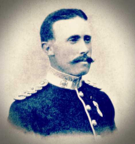 John William Dunne (02/12/1875 - 24/08/1949)