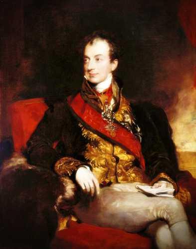 Klemens von Metternich (15/05/1773 - 11/06/1859)