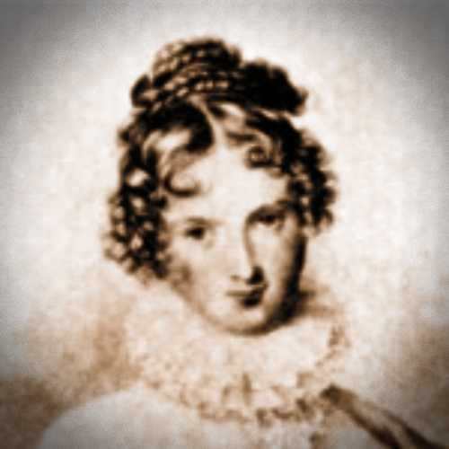 Leontine Adelheid Maria Pauline von Metternich (17/01/1797 - 24/07/1820)
