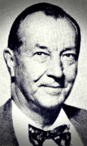 Silas Newton (1887 - 1972)