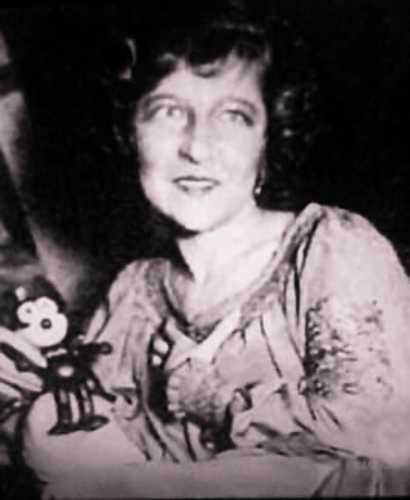 Ilona von Montagh
