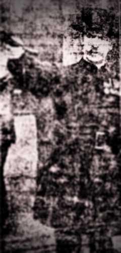 Ο Willie, ο φρουρός του Πύργου του Λονδίνου, που είδε το φάντασμα της Anne Boleyn, τον Μάρτιο του 1933