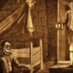 """Ο """"άνθρωπος με το σιδηρούν προσωπείο"""" και άλλες μυστηριώδεις φυσιογνωμίες..."""