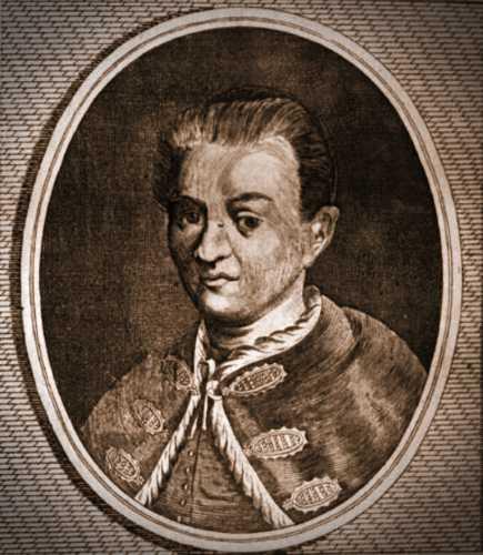 """Δημήτριος Β΄ της Ρωσίας, γνωστός ως """"Ψευδοδημήτριος"""""""