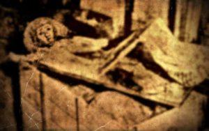 Οι ερωτικές επιστολές που βρέθηκαν στη μούμια μιας Αιγύπτιας νεαρής γυναίκας…