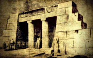 Φαραώ Ακενατόν - Η υπερσύγχρονη πόλη της αρχαιότητας και η υπεραιώνια κατάρα της...