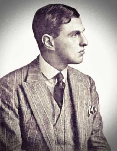 John Pendlebury (12/10/1904 - 22/05/1941)