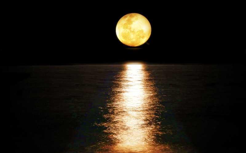 Ανεξήγητα φαινόμενα στη Σελήνη, το 1931...