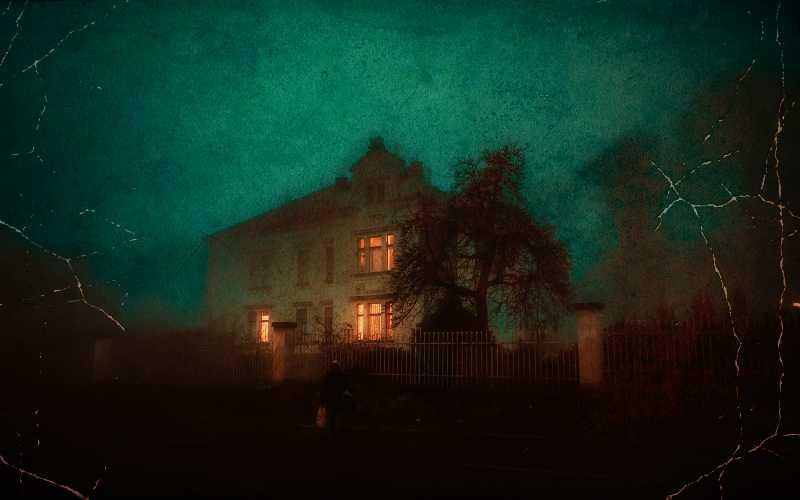 Το φάντασμα του Λόρδου, που αποκάλυψε ένα στυγερό έγκλημα...
