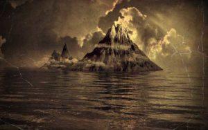 Τα μυστηριώδη νησιά - φαντάσματα του πλανήτη μας...