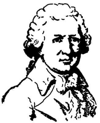 Louis Antoine Fauvelet de Bourrienne (09/07/1769 - 07/02/1834)