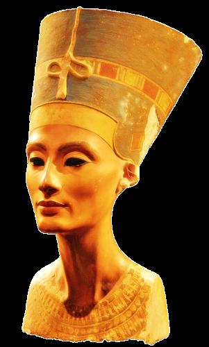 Η Βασίλισσα Νεφερτίτη