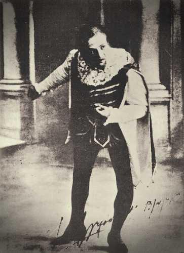Γιάννης Αγγελόπουλος (1881 - 1943)