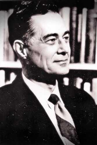 Roger W. Wescott (28/04/1925 - 21/11/2000)