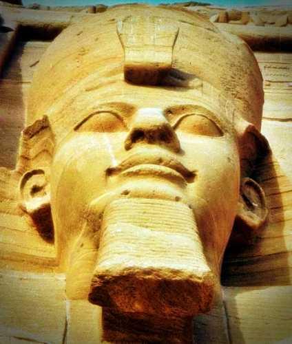Ραμσής Β΄ (1303 π.Χ. - 1213 π.Χ.)
