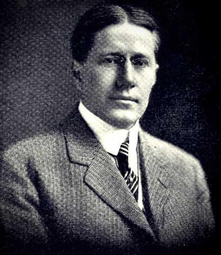 Eldridge R. Johnson (06/02/1867 - 14/11/1945)