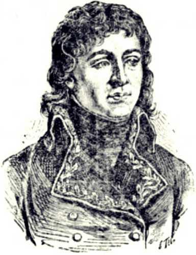 Jean-Baptiste Herbin Dessaux (31/12/1765 - 16/10/1832)