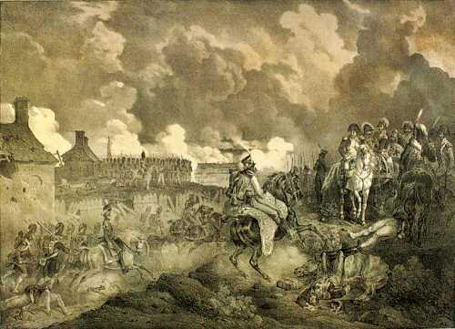 Η Μάχη του Μπάουτσεν