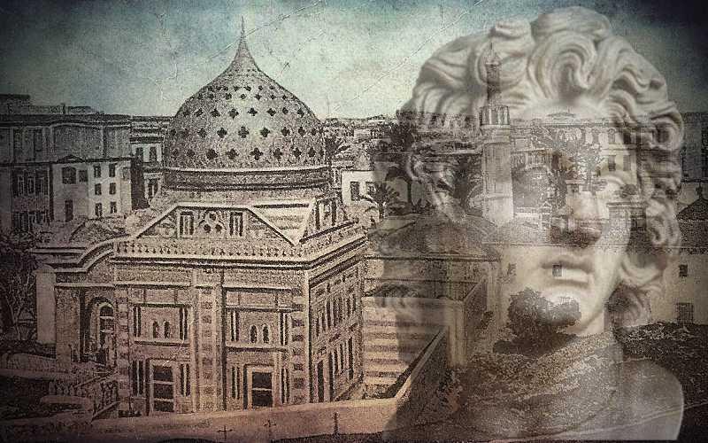 Ο τάφος του Μεγάλου Αλεξάνδρου και το Τέμενος του Προφήτη Δανιήλ...