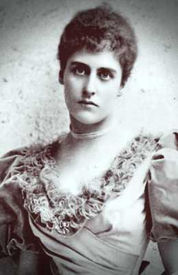 Jean Elizabeth Leckie (14/03/1874 - 27/06/1940)
