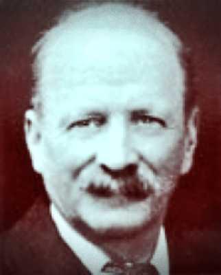 William Hope (1863 - 1933)