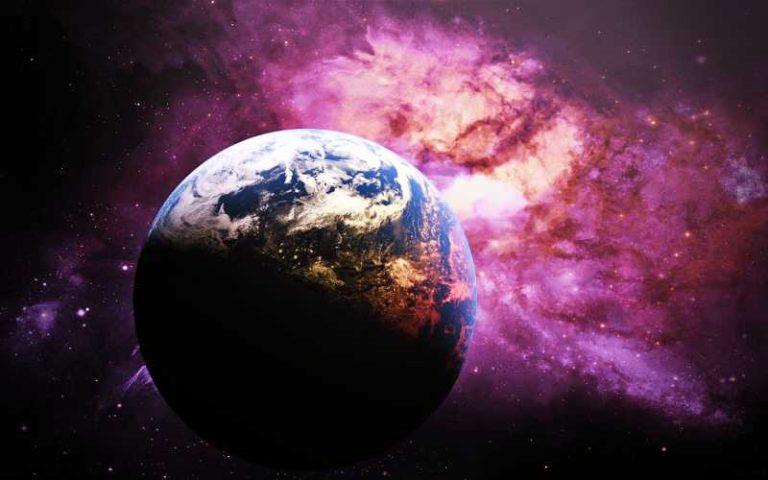 Ο μυστηριώδης Ιδαλγός - Μικρός πλανήτης ή δορυφόρος της Γης;