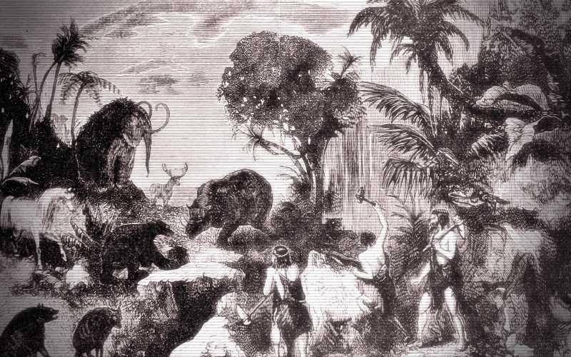 Ζούσαν άνθρωποι στην Κρήτη πριν από 15.000 χρόνια;