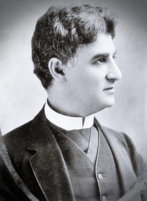 David Belasco (25/07/1853 - 14/05/1931)