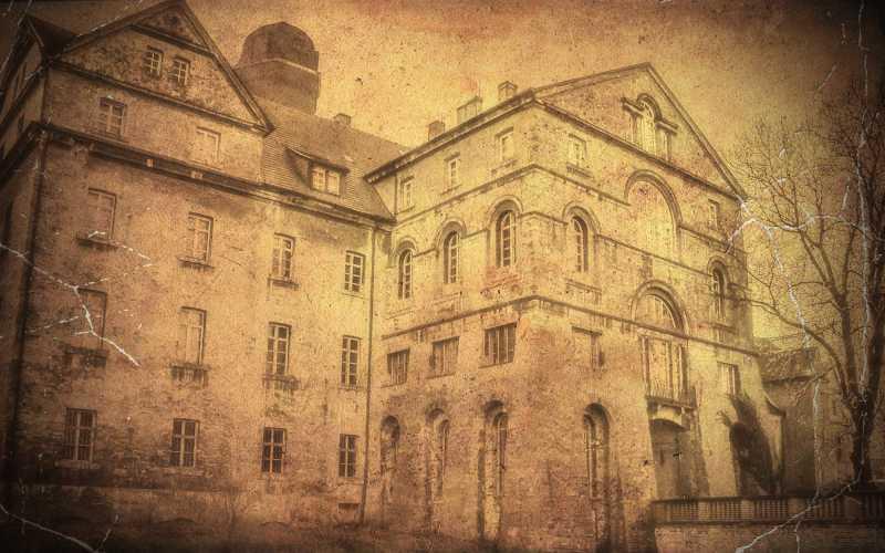 Το στοιχειωμένο οικοτροφείο της Βιέννης, το 1930…