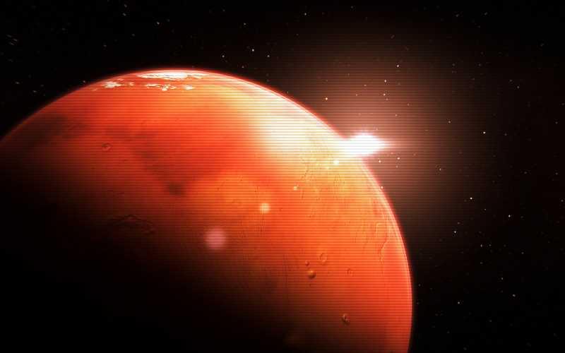 Οι δορυφόροι του Άρη, ο Φόβος και ο Δείμος, είναι άραγε τεχνητοί;