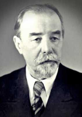 Gavriil Adrianovich Tikhov (01/05/1875 - 25/01/1960)