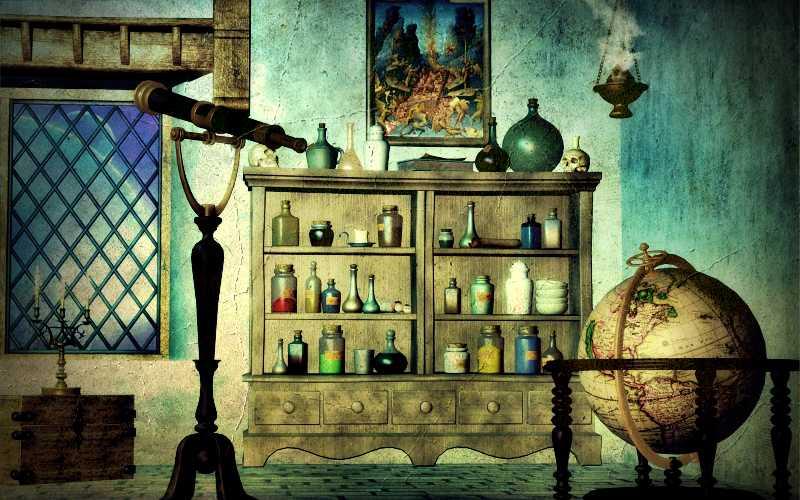 Ο Marconi και το αλχημιστικό πάθος του να κατασκευάσει χρυσό από θαλασσινό νερό...
