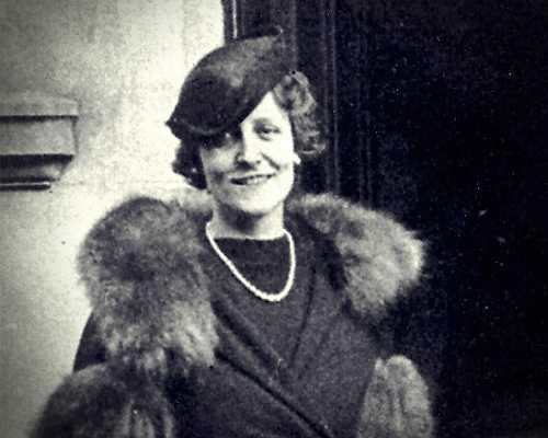 Maria Cristina Bezzi-Scali (02/04/1900 - 15/07/1994)