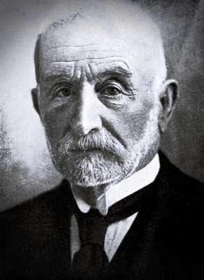 Ιωσήφ Χατζηδάκις (1848 - 1936)