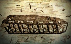 Υποβρύχια και υποβρύχιος πόλεμος κατά την αρχαιότητα…