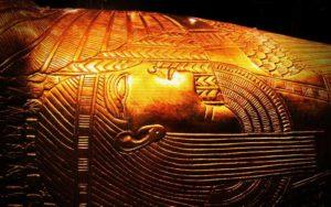 Ο θάνατος του Βαρόνου του Westbury και η Κατάρα των Φαραώ...