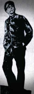 Ο δεύτερος πλοίαρχος Ρίχτερ