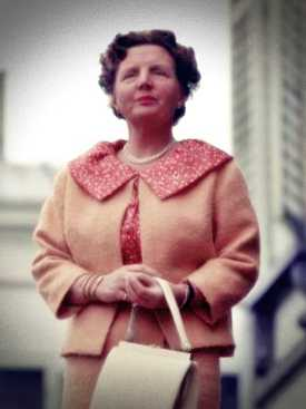 Η Βασίλισσα της Ολλανδίας, Τζουλιάνα (30/04/1909 - 20/03/2004)