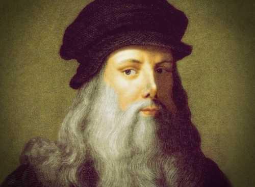 Λεονάρντο Ντα Βίντσι (1452 - 1519)